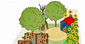 Welche Unterlage Für Pool Im Rasen : schmale g rten breiter wirken lassen mein sch ner garten ~ Whattoseeinmadrid.com Haus und Dekorationen