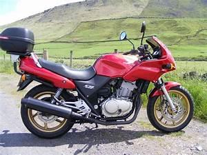 Honda Cb 500 S : 2001 honda cb 500 s pics specs and information ~ Melissatoandfro.com Idées de Décoration