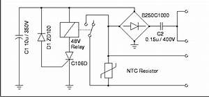 Softstart Circuit Description
