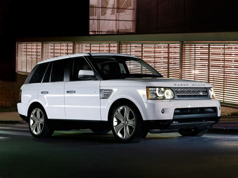 Review Land Rover Range Rover Sport by 2011 Land Rover Range Rover Sport Price Photos Reviews