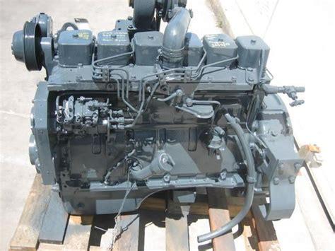Engines Cummins 6bt For Sale