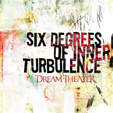 degrees   turbulence dream theater