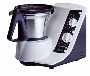 Robot équivalent Au Thermomix : moteur robot culinaire thermomix tm21 vorwerk miss ~ Premium-room.com Idées de Décoration