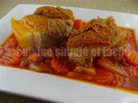 cuisine rouelle de porc recettes de rouelle de porc et porc 6