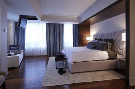 One Bedroom Condo Design Ideas by St Market Condo Master Bedroom Modern