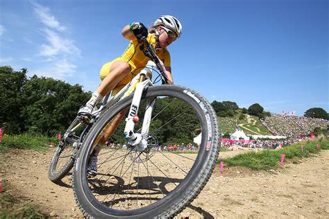 rebecca henderson cyclist ride on why mountain biker rebecca henderson is on the