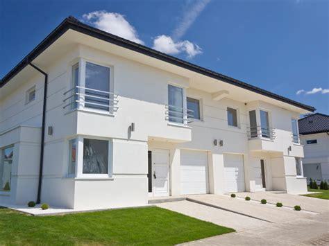 Doppelhaus Bauen Vor Und Nachteile Planungstipps Kosten doppelhaus bauen vor und nachteile planungstipps