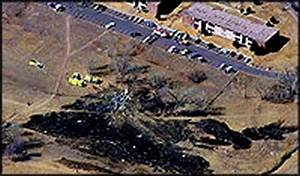 Flight 93 Crash Fraud???, page 2