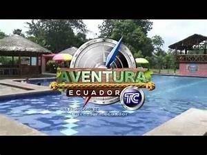 Aventura Ecuador - Quevedo Y Mocache