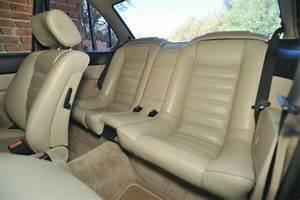 1985 Bmw 635csi Alpine White W   Tan Interior Leather Seats