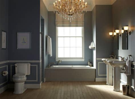 nautical blue bathroom traditional bathroom