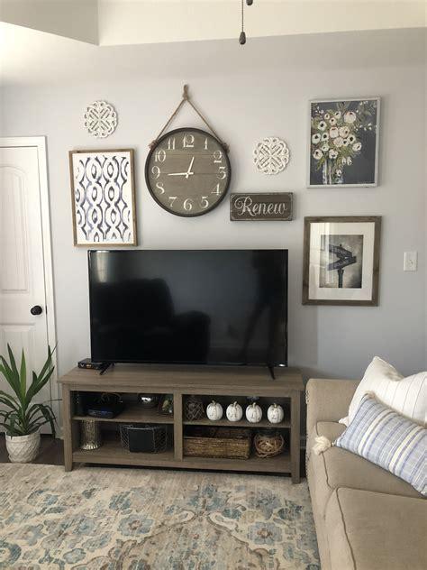 decor  wall  tvover  tv wall decor