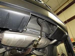 2010 Cadillac Srx Curt T