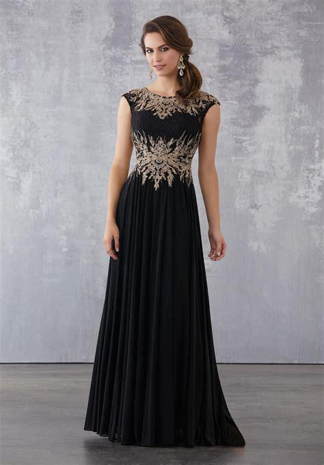 mgny  morilee  designer mother   bride dress