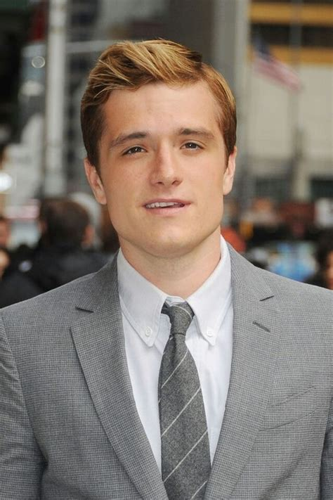 Josh Hutcherson Height, Weight, Age and Full Body Measurement
