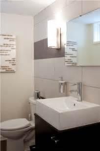 half bathroom design ideas gallery for gt contemporary half bathroom
