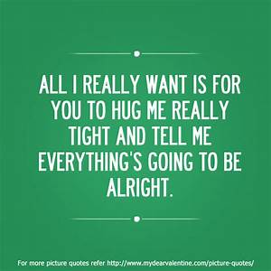 All I Want Is You Quotes. QuotesGram