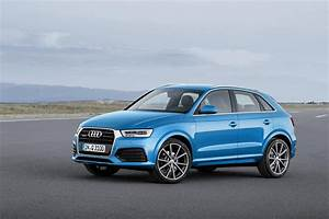 Forum Audi Q3 : audi q3 facelift now official audi q3 forum ~ Gottalentnigeria.com Avis de Voitures
