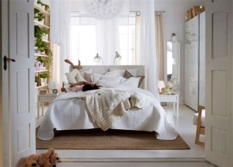 Bedroom Design Ideas And Inspiration From The Ikea Catalogs