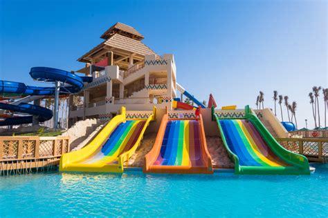 hawana aqua park fanar hotel residences