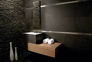carrelage porcelanosa oxford acerbe With carrelage adhesif salle de bain avec mur de led prix