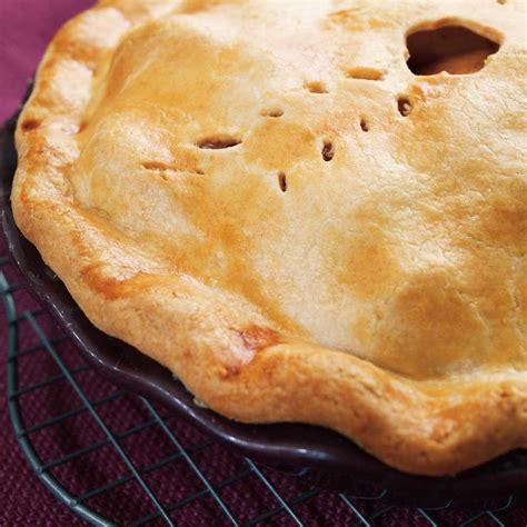 la cuisine de ricardo tarte aux pommes classique ricardo