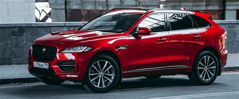 jaguar  pace  interior jaguar cars review release