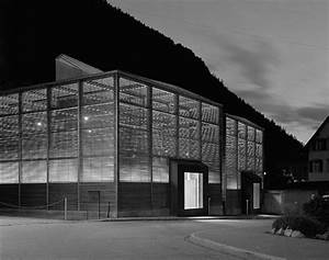 A/N Blog . Another Laurel for Peter Zumthor, the RIBA Gold ...