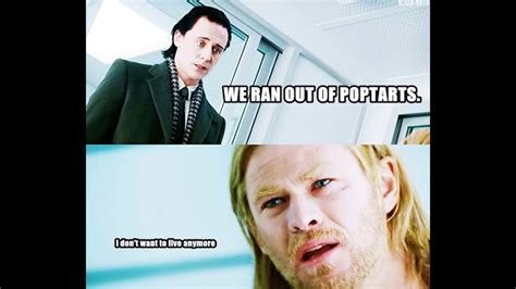 10 Funny Thor And Loki Memes And Pictures Youtube