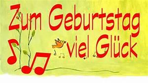 Geburtstags App Kostenlos : geburtstagslied lustig geburtstagsgr e youtube ~ Buech-reservation.com Haus und Dekorationen