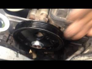 Serpentine Belt 2006 Chrysler Town And Country Touring