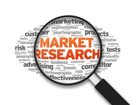 etude de marché cuisine comment faire une étude de marché