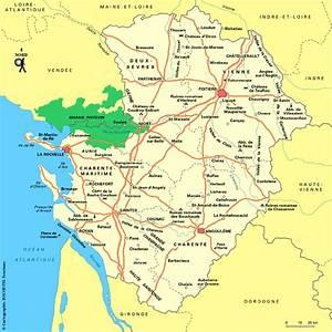 Poitiers Carte De France : charentes related keywords suggestions charentes long ~ Dailycaller-alerts.com Idées de Décoration