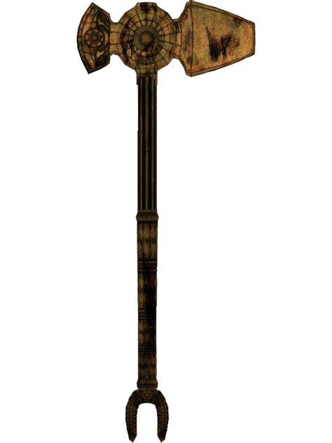 dwarven warhammer oblivion elder scrolls fandom