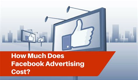 how much does advertising cost a definitive guide