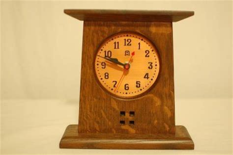 mission mantel clock plans woodworking projects plans