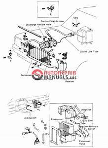 Toyota 1nz Fe Engine Full Service Repair Manual