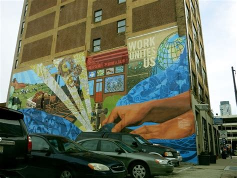 Philadelphia Mural Arts Internship by Philadelphia Mural Arts The World S Largest Outdoor