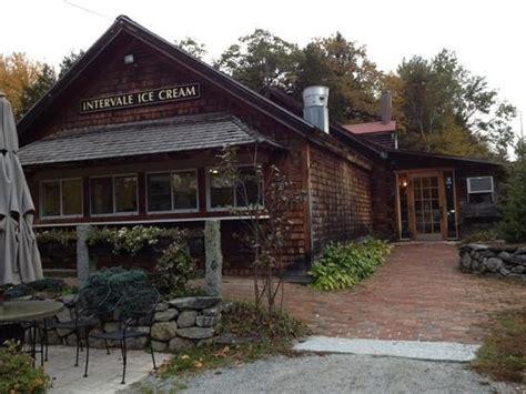 Intervale Pancake House, Henniker  Restaurant Reviews