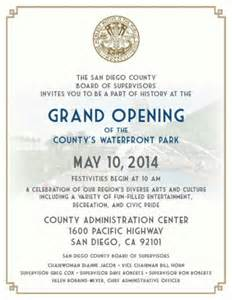 Waterfront Park Grand Opening