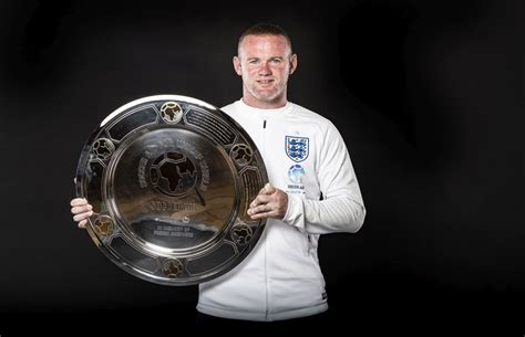 Derby Skipper Wayne Rooney To Manage England At Soccer Aid ...