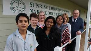 Indian Guests Go Back To School Naracoorte Herald