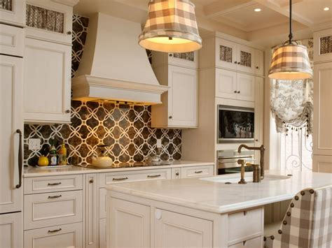 pictures of beautiful kitchen backsplash options ideas hgtv