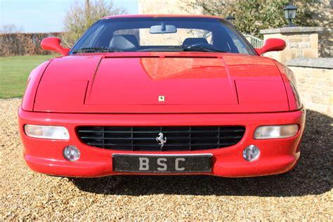 Cars, convertible — model origin: COMING SOON - 1997 FERRARI 355 GTB F1 - Bicester Sports & Classics