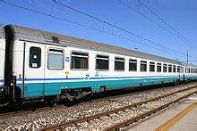 carrozze ferroviarie italiane carrozza ferroviaria