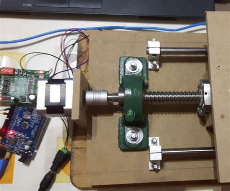 homemade cnc milling machine  arduino uno grbl diy
