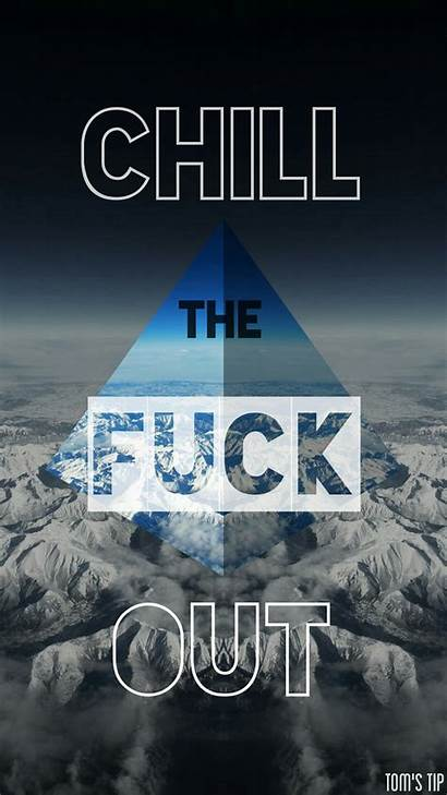 Chill Wallpapers Fuck Background Backgrounds Iphone Laptop