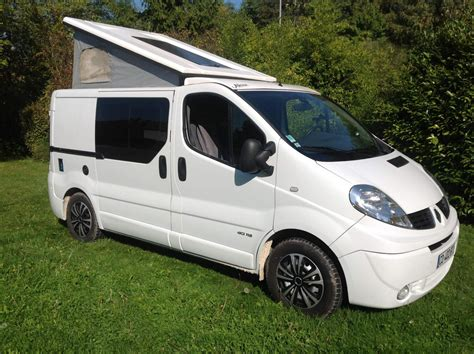 location camping car van la vallotte  renault