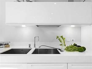 Plan De Travail En Résine : le top 5 des plans de travail dans la cuisine trouver ~ Dailycaller-alerts.com Idées de Décoration