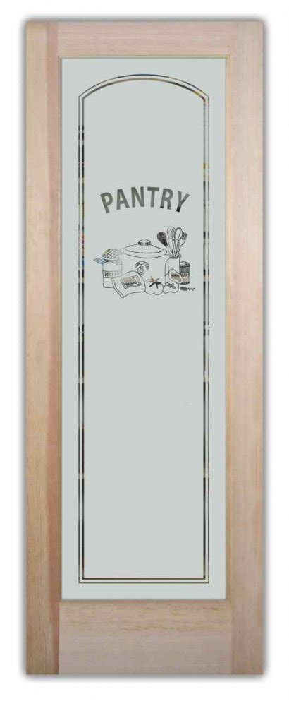 frosted glass pantry door etched glass pantry doors design to your delight sans
